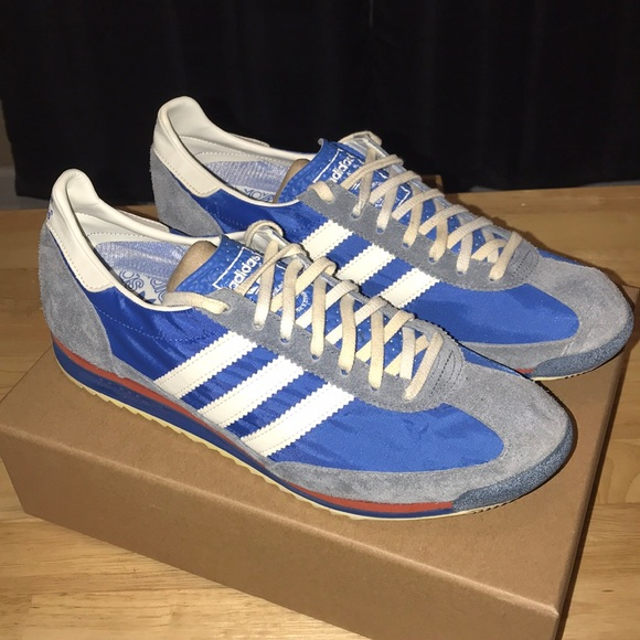 finest selection 6566e 10648 adidas Other - ADIDAS ORIGINALS SL72